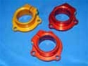 Flange For Waterman Pump (flange only)