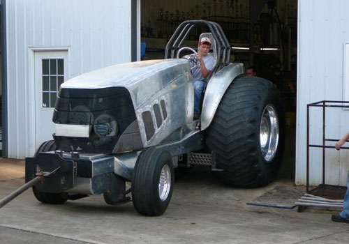 Pulling Tractor For Sale Craigslist >> About Us